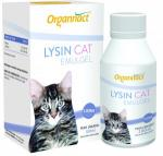 ORGANNACT LYSIN CAT EMULGEL 100ML