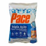 CLORO P/PISCINA TABLETE PACE 200 GR